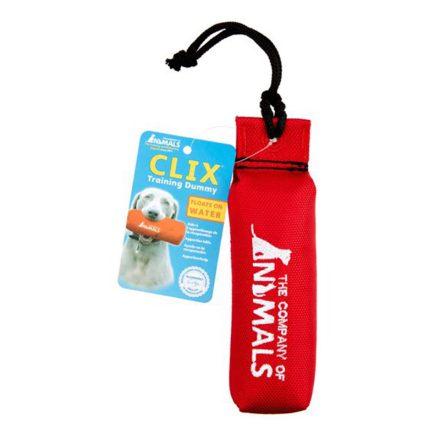 Clix Training Dummy - vízen úszó retriever dummy