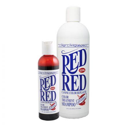 Chris Christensen Red on Red 470ml
