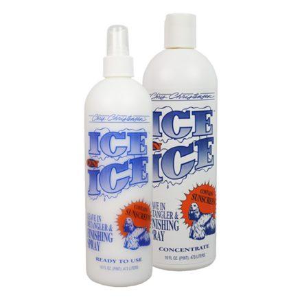 Chris Christensen Ice on Ice - bontó spray koncentrátum 470ml