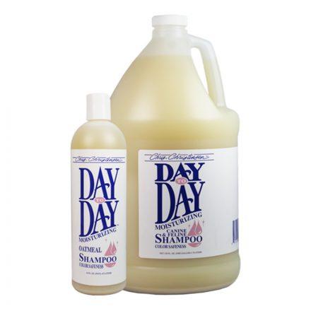 Chris Christensen Day to Day Moisturizing Sampon 470ml