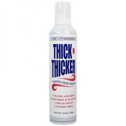 Chris Christensen Thick and Thicker Whipped Mousse 283g