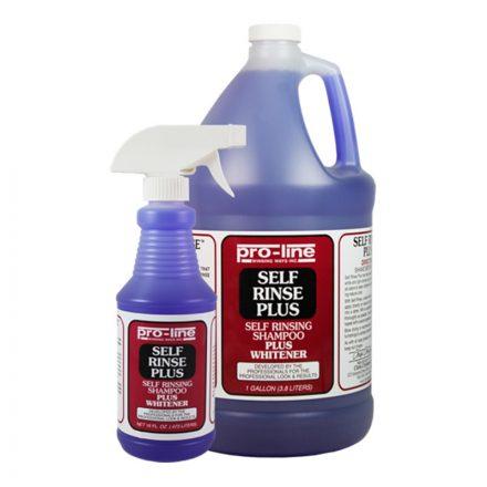 Chris Christensen Pro-Line Self Rinse Plus Sampon with pump 0,473l