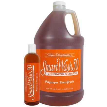 Chris Christensen SmartWash50 Sampon Papaya Starfruit 3,79l