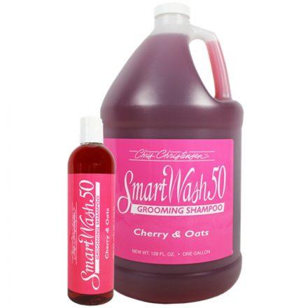 Chris Christensen SmartWash50 Sampon Cherry & Oats 350ml