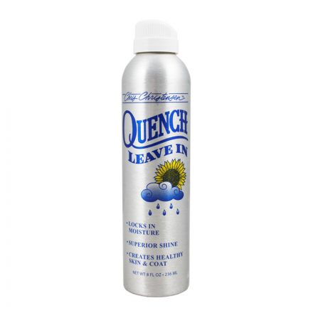 Chris Christensen Quench - kondícionáló spray 236 ml