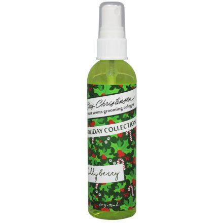 Chris Christensen Smart Scent Holly Berry, parfüm