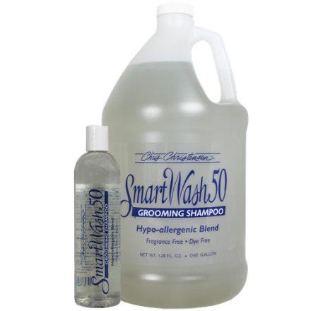 Chris Christensen Smartwash50 Hypoallergenic sampon 3,79l