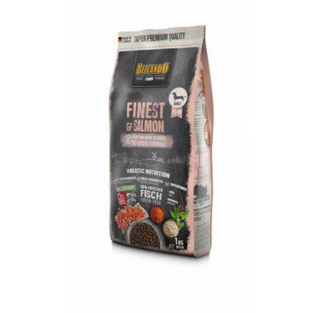 Belcando Finest GF Lazac 1 kg (csak egyfajta állati fehérje)