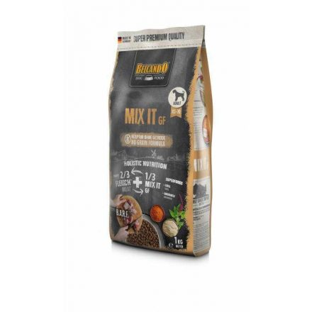 Belcando MIX-IT GF 1 kg (hús mellé)