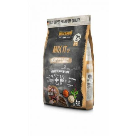 Belcando MIX-IT GF 3 kg (hús mellé)