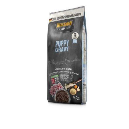Belcando Puppy szósszal 12,5 kg - friss hússal