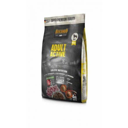 Belcando Adult Active 4 kg - friss hússal