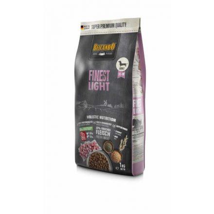 Belcando Finest Light 1 kg - friss hússal