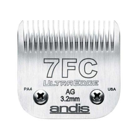 Andis Nyírógépfej 3,2 mm-es (#7FC)
