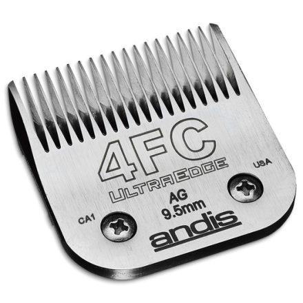 Andis Nyírógépfej 9,5 mm-es (#4FC)