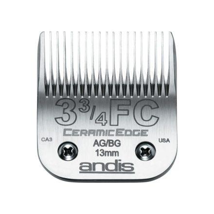 Andis Nyírógépfej 13 mm-es (#3 3/4FC)