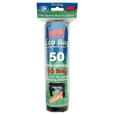 Company of Animal Eco Bag 50db - ürülékfelszedő zacskók